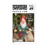 Free the Garden gnomes Stamps