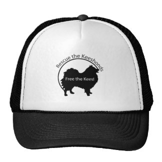 Free the Kees! Trucker Hat