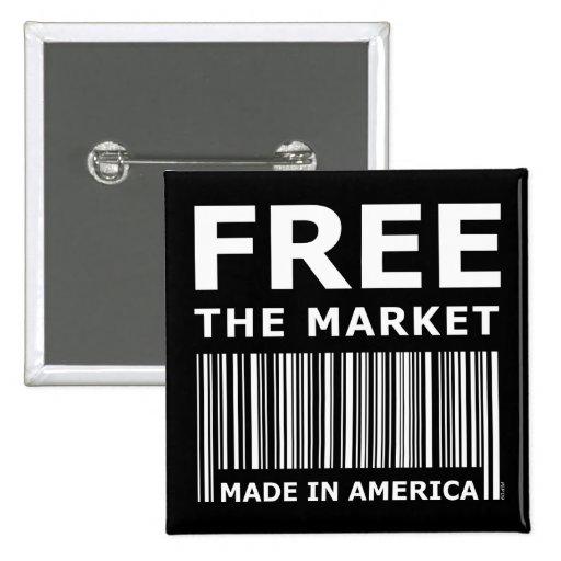 Free The Market Button