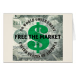 Free The Market Card