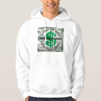 Free The Market Sweatshirt