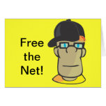 Free the Net! Cards