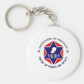 Free The Prisoners Light Key Chains