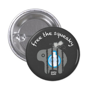 Free the Squeaky GAF2014-01 Buttons