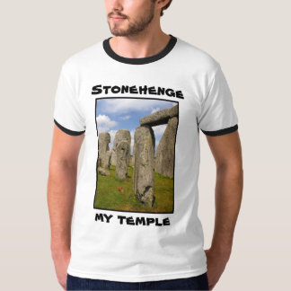 Free the Stones - My Temple T-Shirt