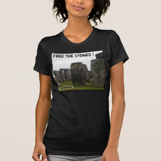 Free the Stones T-Shirt