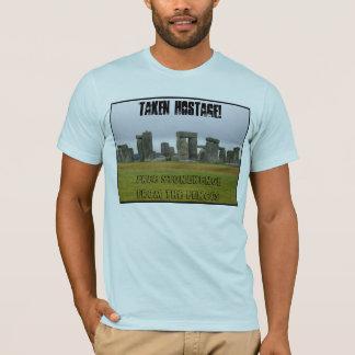 Free the Stones - Taken Hostage T-Shirt