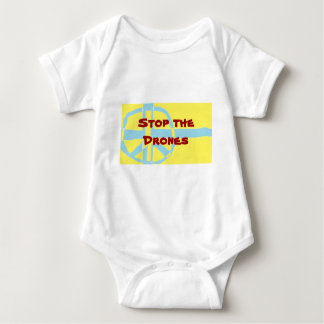 Free The Truth Baby Bodysuit