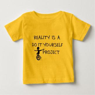 Free Thinker Baby T-Shirt