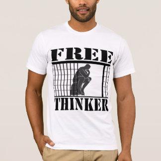 Free Thinker Tshirts