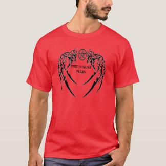FREE THINKING PAGAN T-Shirt