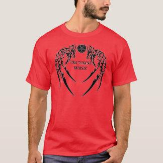 Free Thinking Satanist T-Shirt