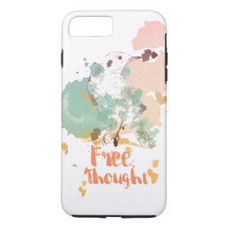 Free Thought iPhone 7 Plus Case
