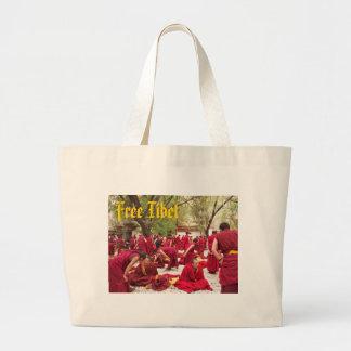 Free Tibet Bags