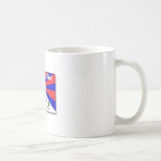 Free Tibet Mugs