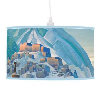 Free Tibet pendant lamp