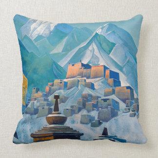 Free Tibet pillow