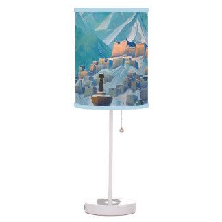 Free Tibet table lamp