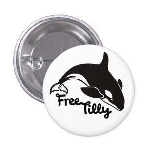 Free Tilly Pinback Buttons