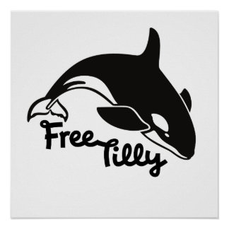 Free Tilly Poster