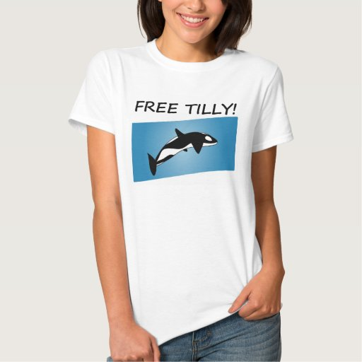 Free Tilly shirt
