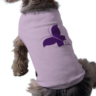 Free To Be, Inc. dog shirt