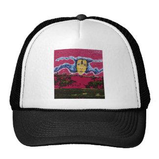 free to the sky.jpg trucker hat