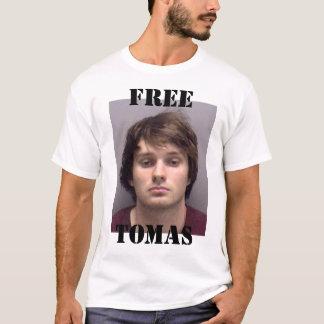 FREE TOMAS T-Shirt