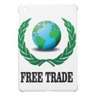 free trade fern iPad mini cases