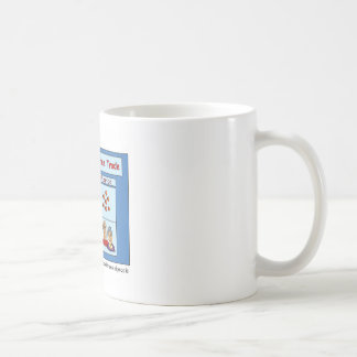 Free Trade New York Cartoon Mug