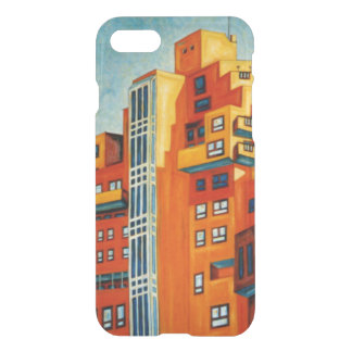 Free Trade Wharf iPhone 7 Case