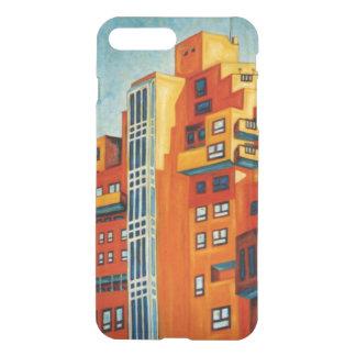 Free Trade Wharf iPhone 7 Plus Case