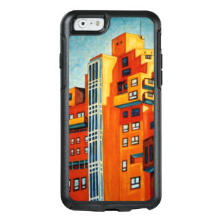 Free Trade Wharf OtterBox iPhone 6/6s Case