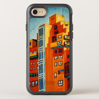 Free Trade Wharf OtterBox Symmetry iPhone 7 Case