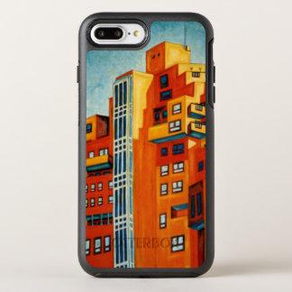 Free Trade Wharf OtterBox Symmetry iPhone 7 Plus Case
