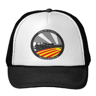 FREE TRAIN: CATALONIA! TRUCKER HAT