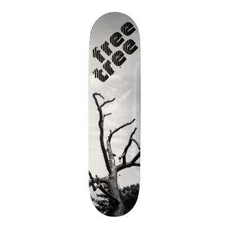 free tree skateboard
