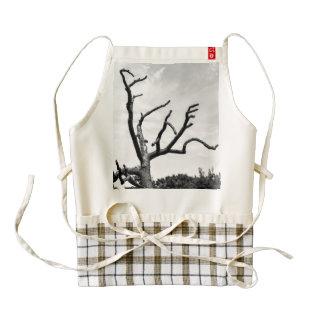 free tree zazzle HEART apron