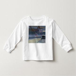 Free (U) Toddler T-shirt
