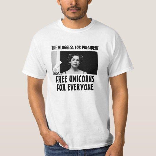 FREE UNICORNS T-Shirt