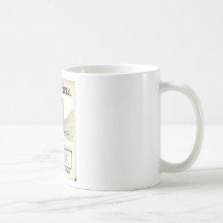 free vintage printable - ephemera lady image jpg coffee mug