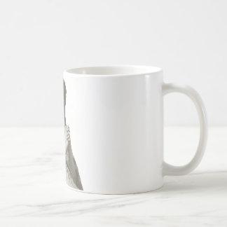 free vintage printable - sad lady jpg coffee mugs