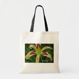 Free Wheelin' Budget Tote Bag