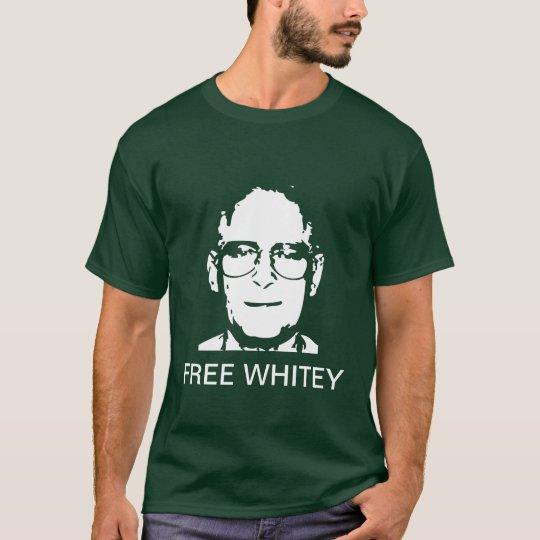 Free Whitey - James Whitey Bulger T-Shirt