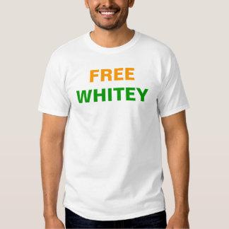 Free Whitey Shirt