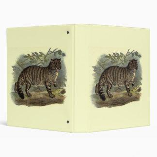 Free Wildcats binder