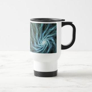Free will travel mug