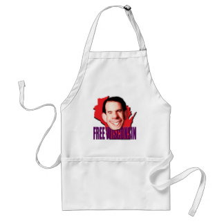 Free Wisconsin Adult Apron