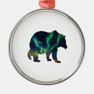 FREE WITH AURORA METAL ORNAMENT