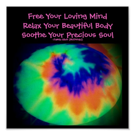 colorful tye dye quotes quotesgram
